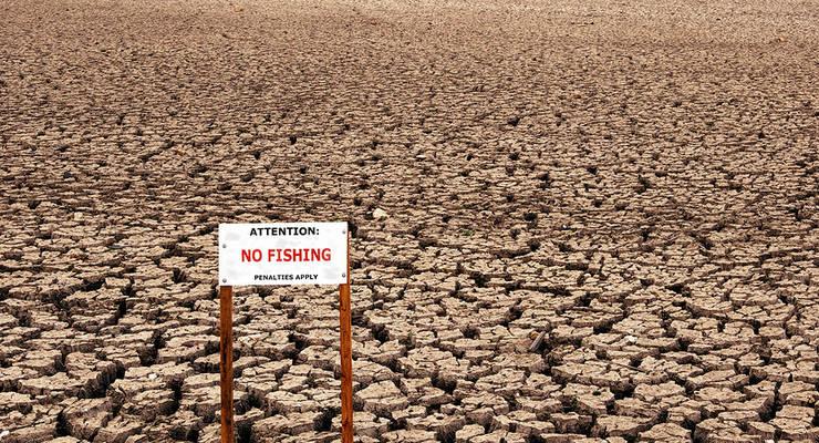 Klimawandel bedroht Existenzgrundlagen