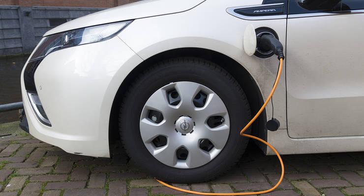 Elektroautos sorgen für mehr Flexibilität in der Stadt