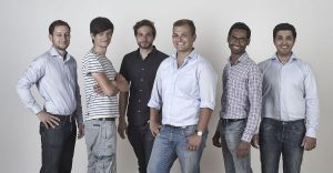 FoodLoop Team 1