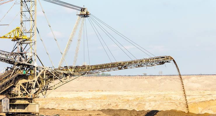 Kohle trägt den höchsten Anteil am deutschen Energiemix