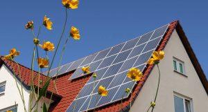 Die Solardachbörse soll den weiteren Ausbau von Solarenergie fördern