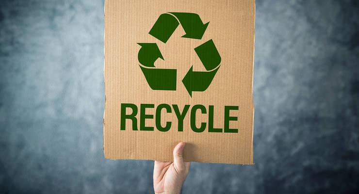 Recycling wird bei steigendem Ressourcenverbrauch immer wichtiger