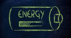 Wasserstoff dient als Zwischenspeichertechnologie für Erneuerbare