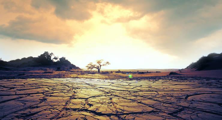 Der Klimawandel führt verstärkt zu extremen Wettern