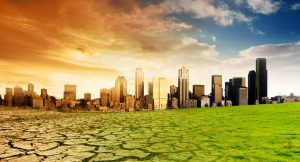 Öl-Lobby: Klimawandel bedroht die Menschheit
