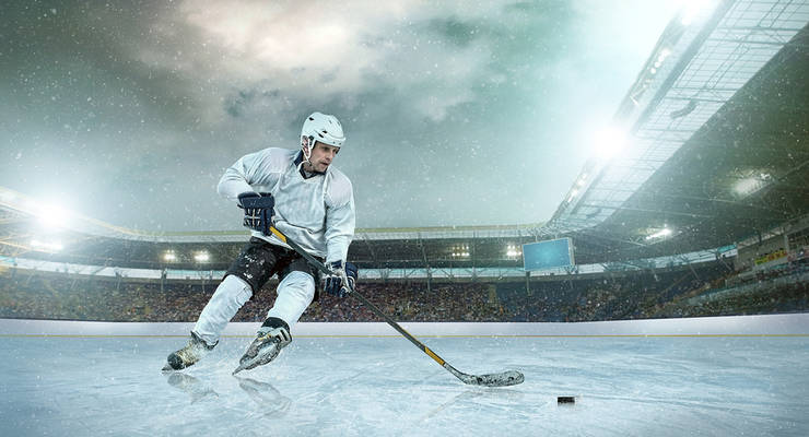 Eishockey im Stadion ist ein Erlebnis - aber auch nachhaltig?