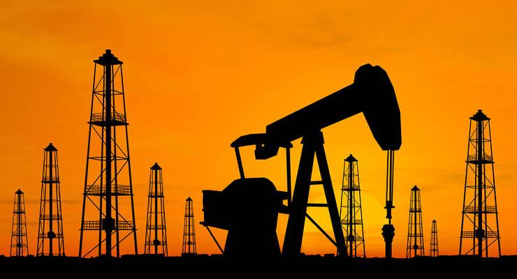 Der Ölpreis ist auf Rekordtief