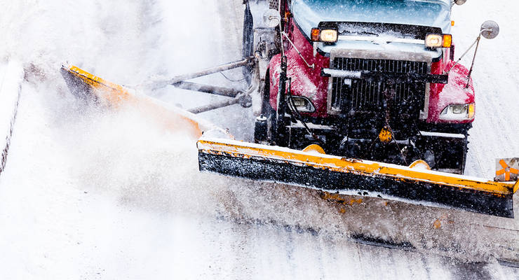 Blizzard Juno legt Teile der USA lahm