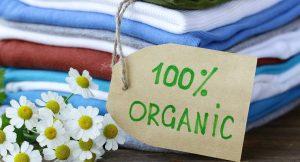 Bio und fair gehandelte Kleidung wird immer beliebter