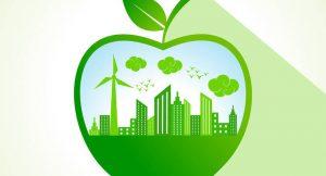 Apple setzt auch künftig auf Solarenergie