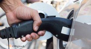 Bis 2020 könnte es wesentlich mehr Elektroautos gebenr