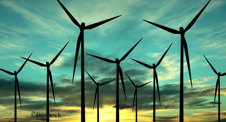 Die deutsche Windenergie befindet sich im Aufwind