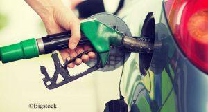 Der Absatz von Bioethanol ist seit 2001 deutlich gestiegen