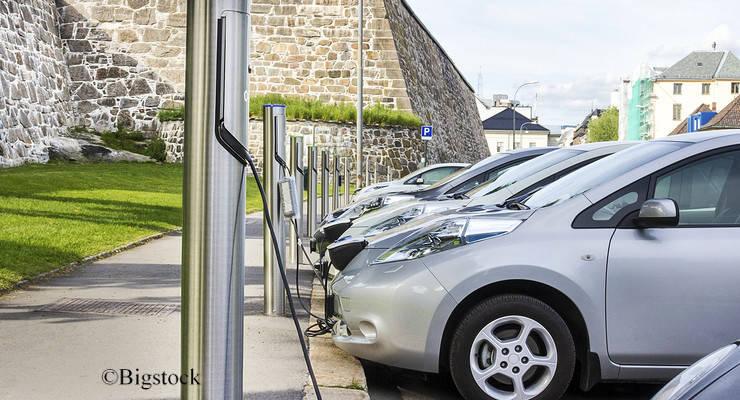 Mit dem Starterset-Elektromobilität wollen Kommunen