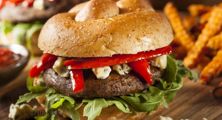 Wachsender Markt für Fastfood mit nachhaltigen Produkten