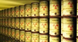 Die Endlagerung des deutschen Atommülls könnte erst 2170 oder später abgeschlossen sein.