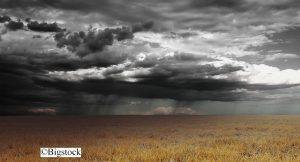 Auch bei einer globalen Erwärmung von max zwei Grad wird das Wetter künftig immer extremer werden.