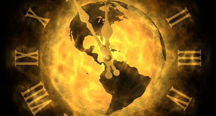 Klimawandel noch abwendbar?