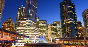 Klima Vancouver - Ziel 2030