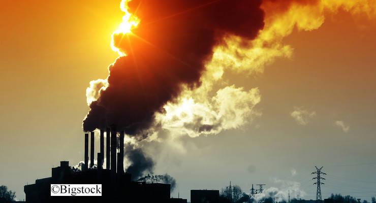Noch immer wird in Deutschland viel CO2 durch Braunkohleverstromung emittiert. Dies erschwert den Klimaschutz deutlich.
