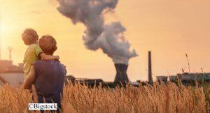 Der CO2-Gehalt in der Atmosphäre ist so hoch wie nie zuvor in der Geschichte der Menschheit.
