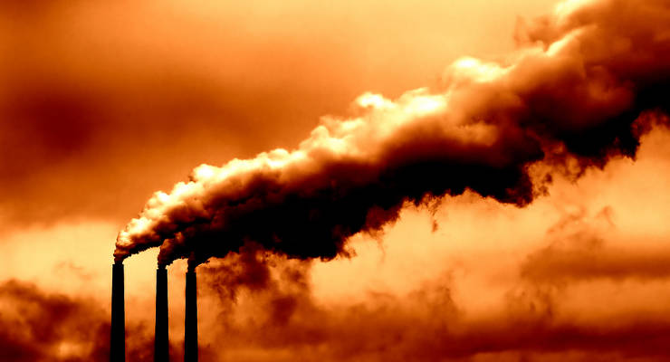 Laut einer Greenpeace-Studie könnten 36 deutsche Kohlemeiler ohne Probleme mit einem Schlag vom Netz.