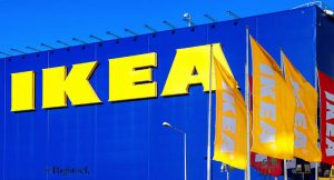 Ikea plant im Zuge seiner neuen Nachhaltigkeitsstrategie eine Eine-Milliarde-Investition in verschiedene Klimaschutzprogramme.