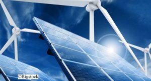 Bis 2030 könnte der Anteil der Erneuerbaren am weltweiten Strommix 60 Prozent erreicht haben, so die Prognose der IEA.