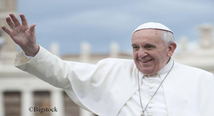 Papst Franziskus wird am Donnerstag seine Enzyklika zum Umweltschutz der Weltöffentlichkeit vorstellen.