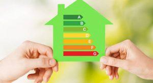 Energieeffizienz durch einheitliches Energielabel