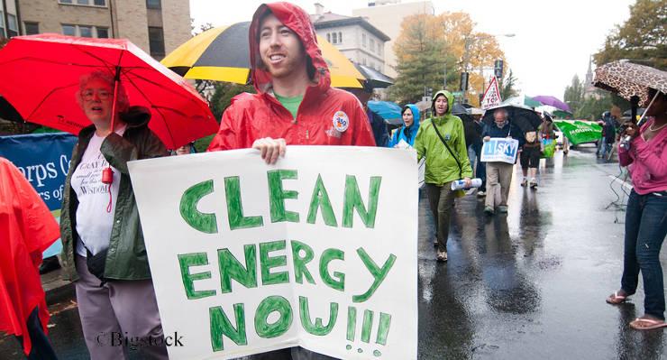 Klimawandel und Klimakonferenz in Paris 2015