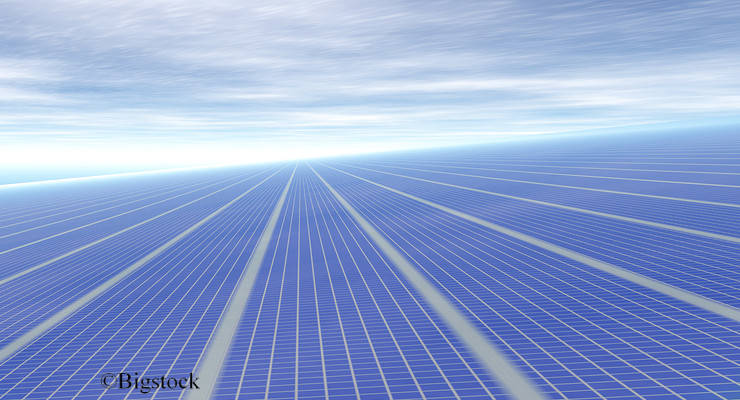 Solarenergie in Kenia