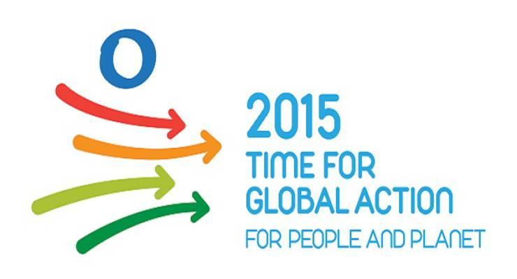 Agenda soziale Nachhaltigkeit und Klimawandel - globale Veränderungen