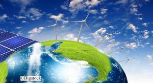 Windgas verringert die Kosten der Energiewende und schafft 100 Prozent Erneuerbare bis 2050