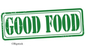 Lebensmittel Zertifizierung