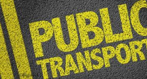 Umweltschutz und Verkehrspolitik Bürgerticket
