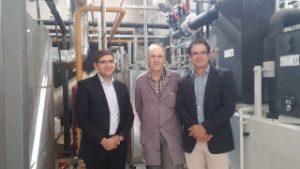 Stromspeicher Energiewende 2