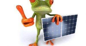 Marktforschung Solarenergie