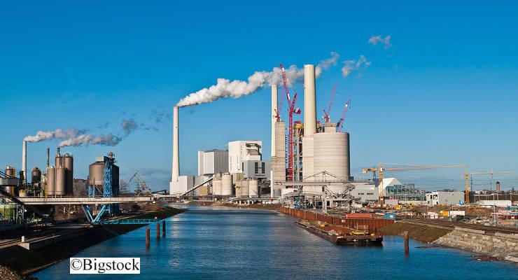 TreibhausgasemissioTreibhausgasemissionen verringern durch Dekarbonisierungnen verringern durch Dekarbonisierung