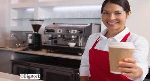 Jährlich werden in Deutschland drei Milliarden Einweg-Kaffeebecher verbraucht.