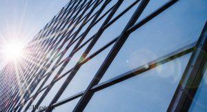 Solarstrom mit Solarstrom mit transparenten Solarzellentransparenten Solarzellen