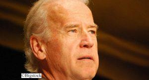 Joe Biden auf der Solar Power International