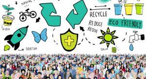Arbeitsmarkt NGO WRAP Studie