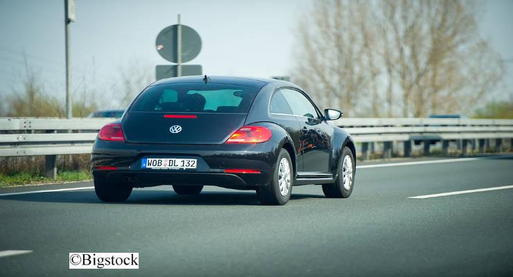 VW-Abgas-Skandal - Umweltschutz