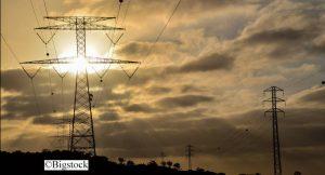 Energiewende - Stromtrassen durch Bayern
