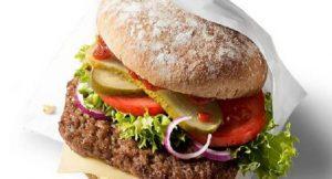 HamburgerHamburger