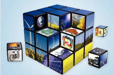 OECD Climate Change Mitigation
