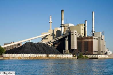 Kohleausstieg - Klimaschutz