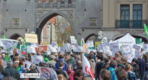 TTIP- Umweltschutz
