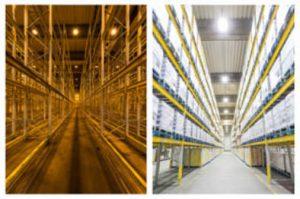 Energieeffizienz - Deutsche Lichtmiete
